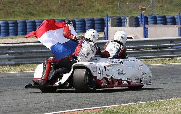 Team Streuer - Over Team Streuer
