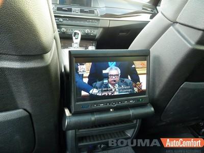 B And D Auto >> Bouma AutoComfort Groningen - BMW 535D F10 2011 Dvd ...