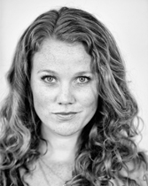 Nienke van den Berg - Vocals